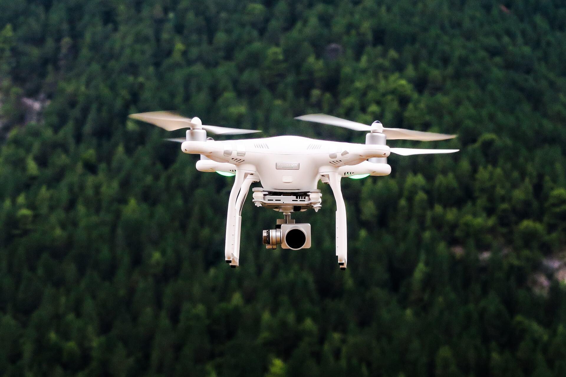 A3UAV - Custom Drone Operations Manual