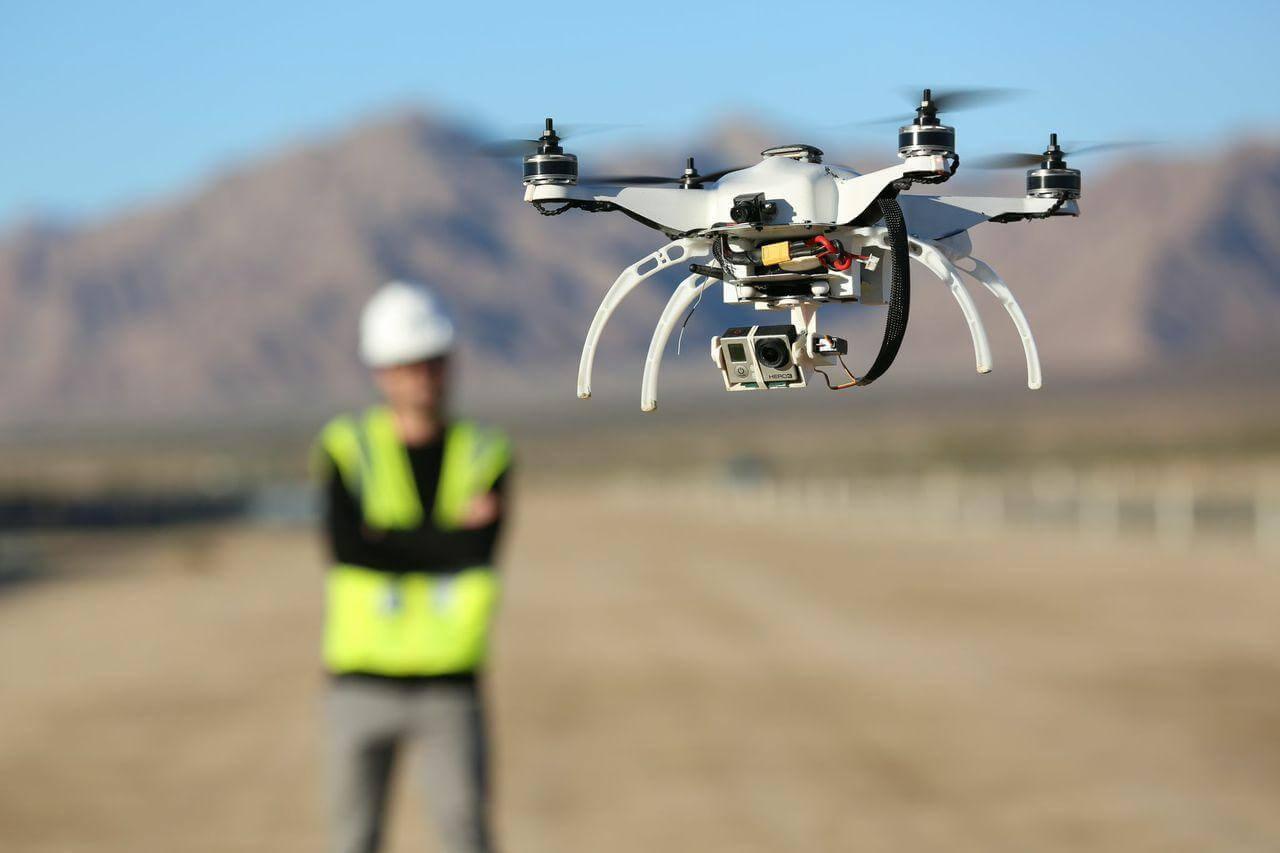 A3UAV - Drone Pilot Training