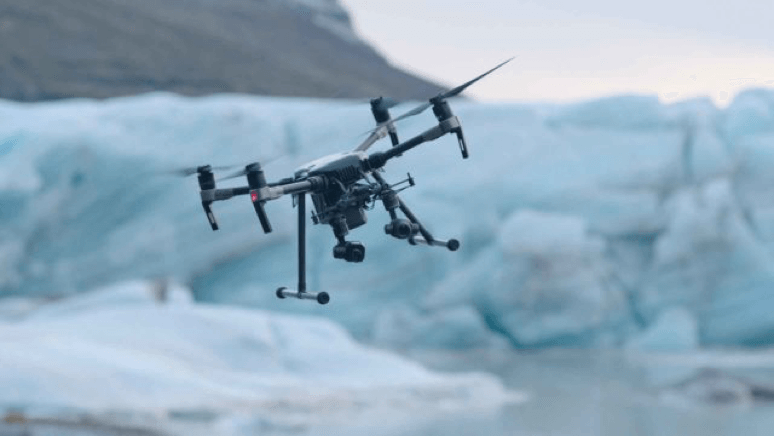 A3UAV - Icing, Wind, and Altitude Risks