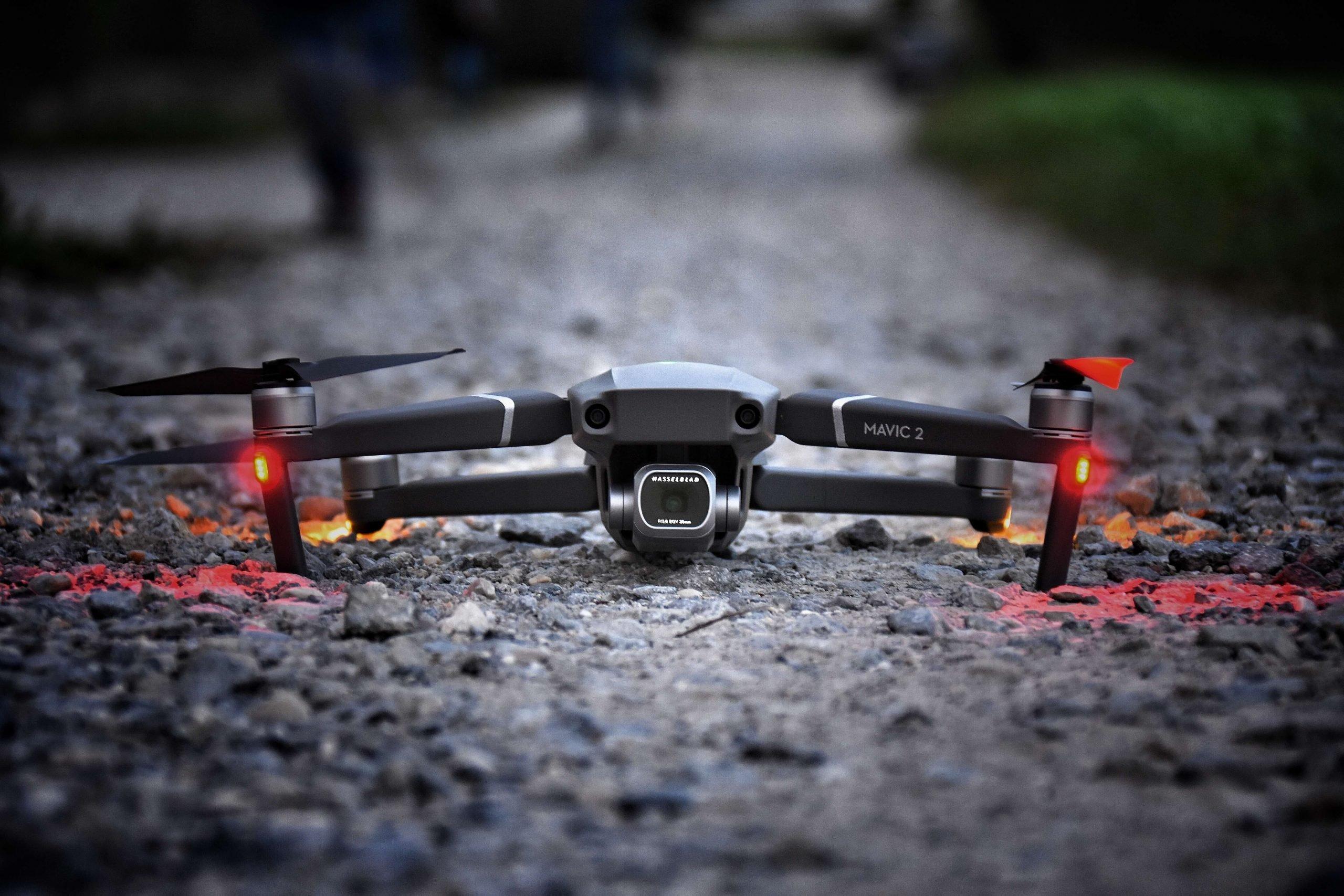 A3UAV - Advanced Drone Operations
