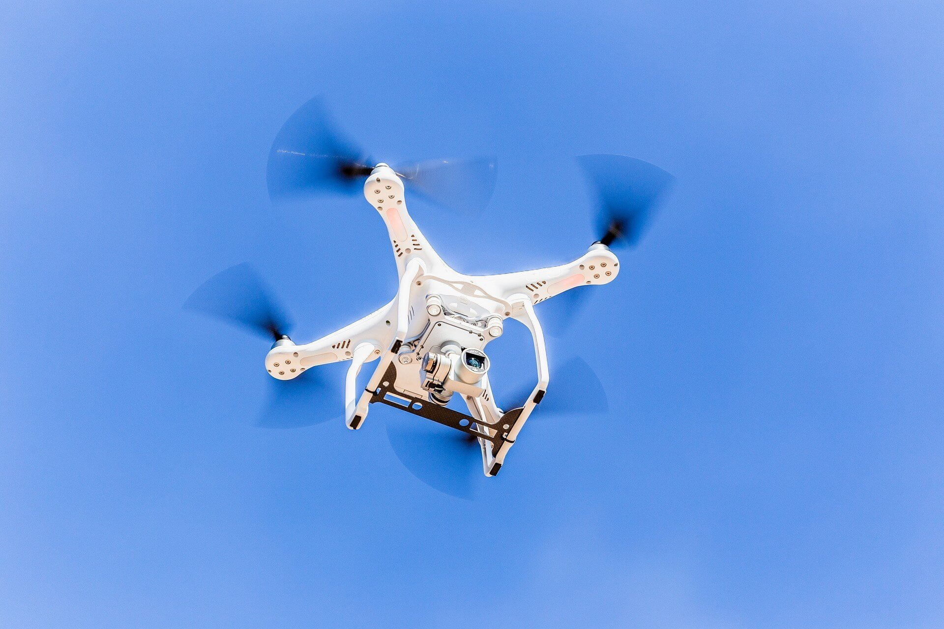 A3UAV - Practical Drone Flying Experience