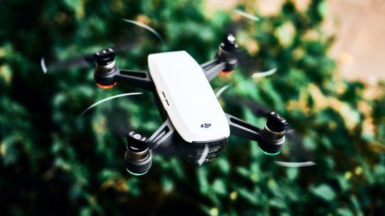 Victory UAV - Drone License - Cover